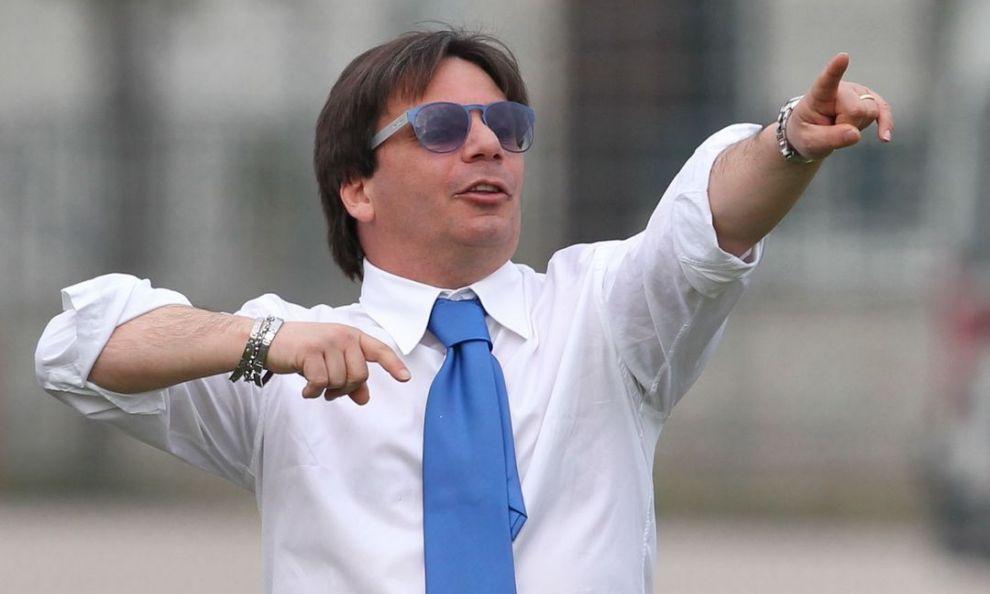 """Capuano: """"Ancelotti? De Laurentiis è stato geniale e ha preso uno degli allenatori più importanti al mondo"""""""