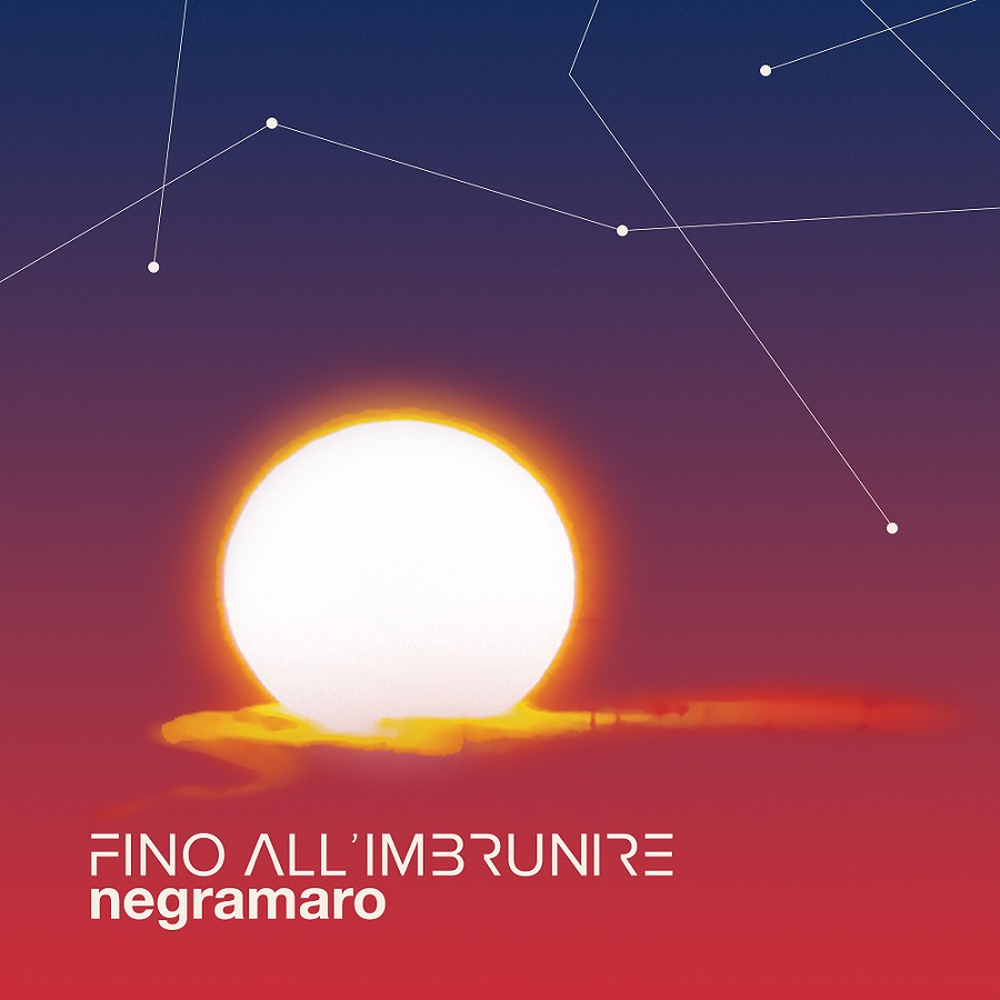 "NEGRAMARO ""FINO ALL'IMBRUNIRE"""