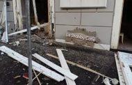 Napoli: Esplosione Distrutto Bar In Via Pessina