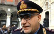 """Ciro Esposito (comandante Polizia Municipale): """"Domani è chiusa la Galleria Laziale: invito a prendere i mezzi pubblici"""""""