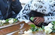 Salerno: Oggi I Funerali Delle 26 Migranti