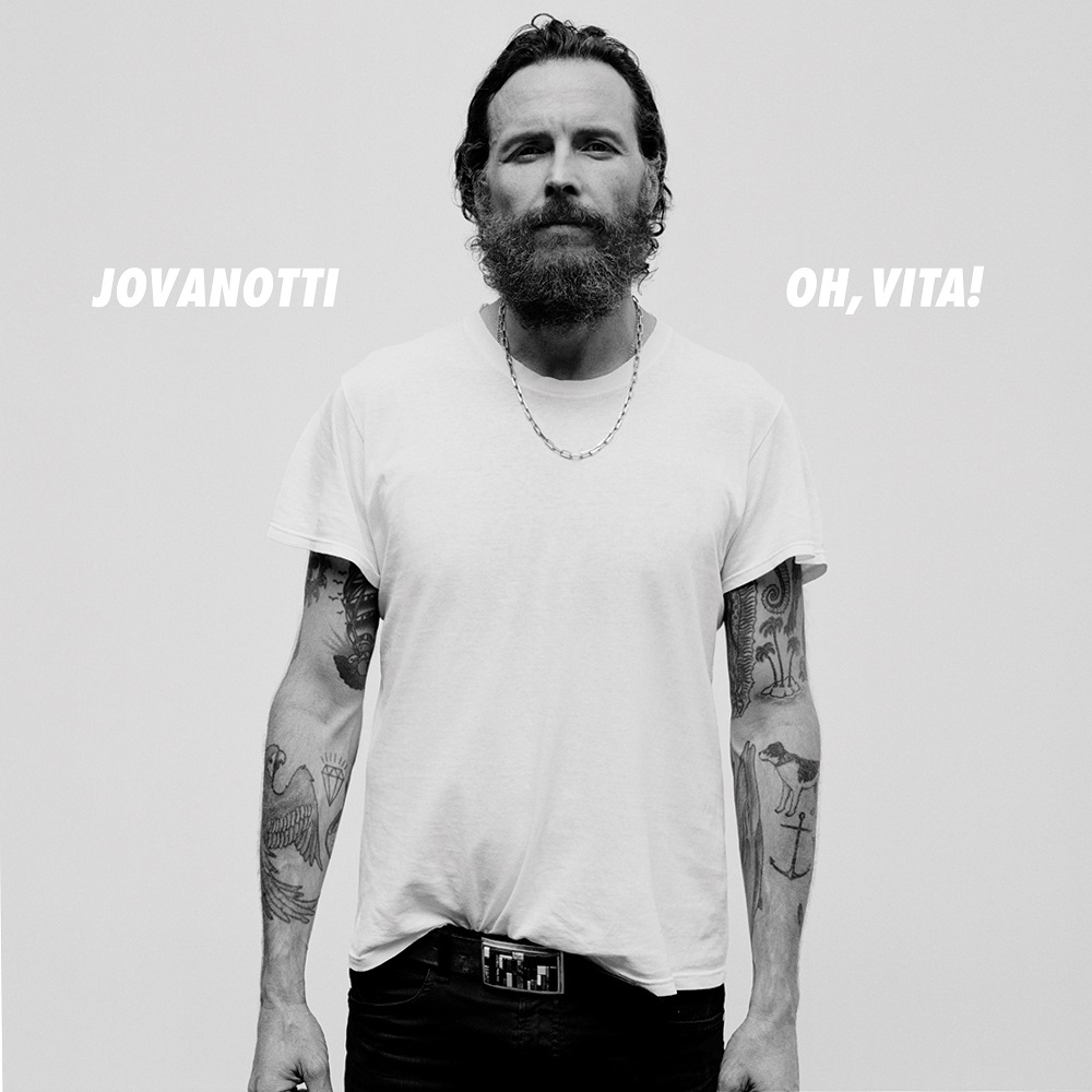 Jovanotti OH, VITA!
