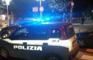 Centauri Sparano Contro Auto Polizia A Napoli