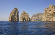 Capri: Sequestrata Villetta Alla Base Dei Faraglioni