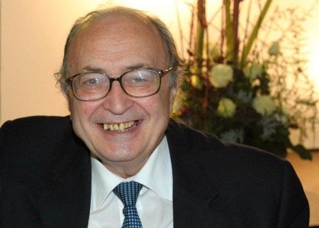 Avvocatura In Lutto: E' Morto A Napoli Maurizio De Tilla