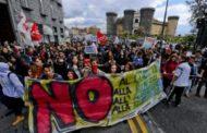 Napoli: Manifestazione Contro Alternanza Scuola-Lavoro