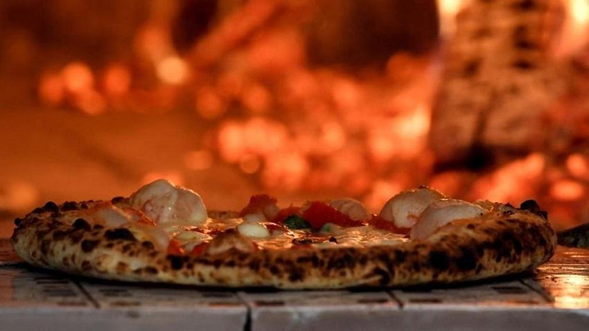 Pizzaiuolo Patrimonio Dell'Umanità Dell'Unesco