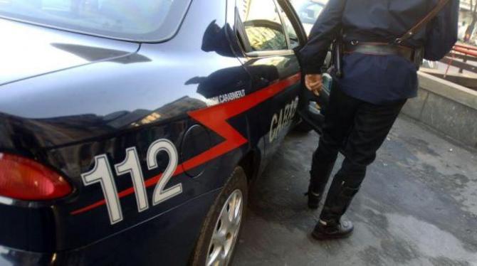 Aggressione E Rapina A Consulente Finanziario: 2 Arresti