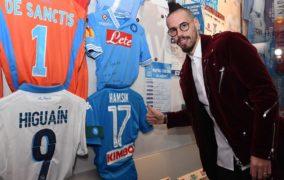 """Hamsik, il papà: """"Tre club cinesi su di lui, al 60% andrà via. Ha già parlato con De Laurentiis"""""""