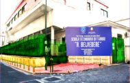 Napoli: Furto Alla Scuola Belvedere Al Vomero