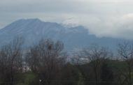Maltempo: Neve Anche Negli Scavi Di Pompei