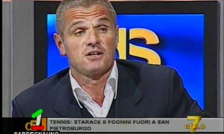 """Brambati: """"Il Napoli punta allo scudetto e l'Europa League rappresenta un ostacolo. Il Toro? Il derby vale la stagione"""""""
