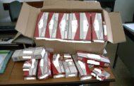Contrabbando: Sequestrate 300 Casse Di Sigarette