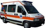 Incidente Mortale A Marcianise (CE)