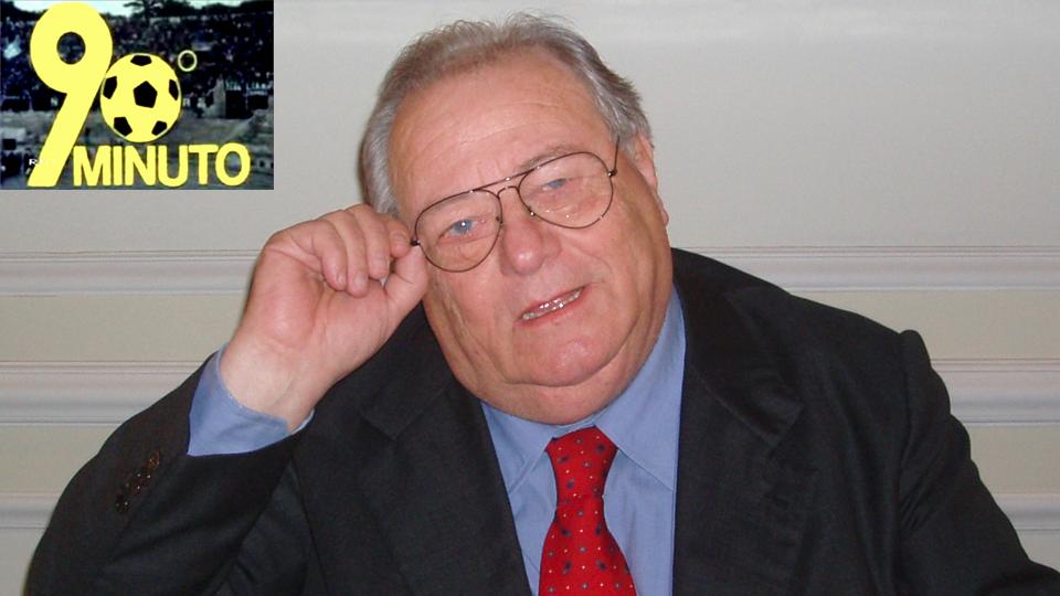 Lutto Nel Mondo Del Giornalismo: Morto Luigi Necco