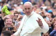Il Papa Nei Luoghi Di San Pio