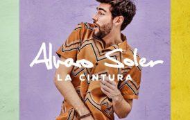 """ALVARO SOLER  """"LA CINTURA"""