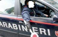 Minaccia La Ex Moglie Di Sfregiarla: Arrestato Quarantacinquenne Al Vomero