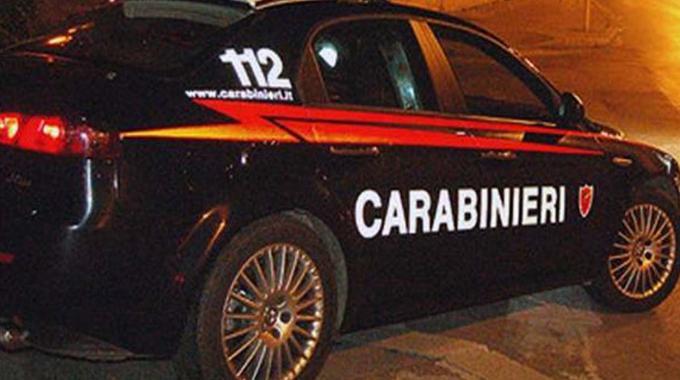 Sala Consilina: Coppia Nascondeva Droga Nella Biancheria E Nell'Auto