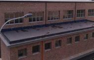 Varcaturo: Furto Al Liceo Falcone