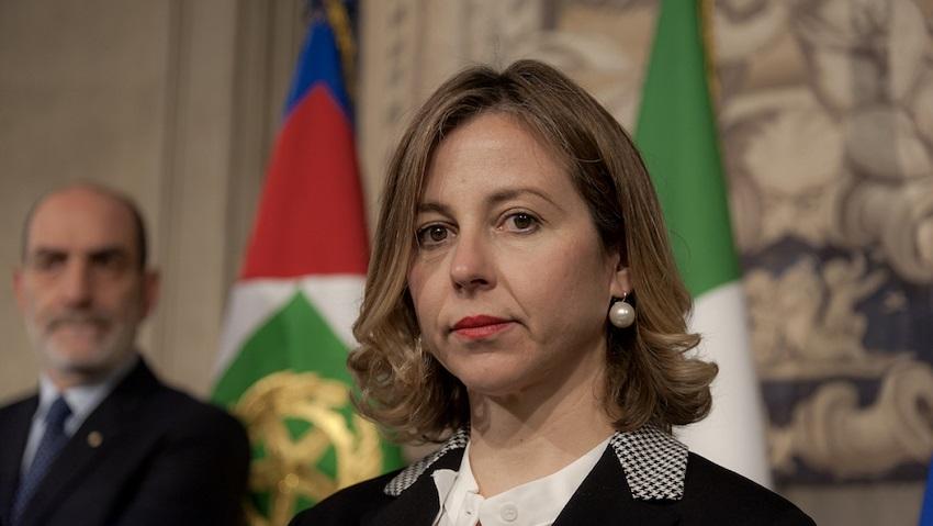 Ministro Grillo: No A Governatori-Commissari Per la Sanità
