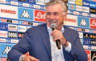 """Ancelotti: """"Questo Napoli è già competitivo: mercato in sintonia con la società. Vogliamo fare bene su tutti i fronti"""""""