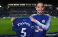 Napoli, ufficializzata la cessione di Jorginho al Chelsea