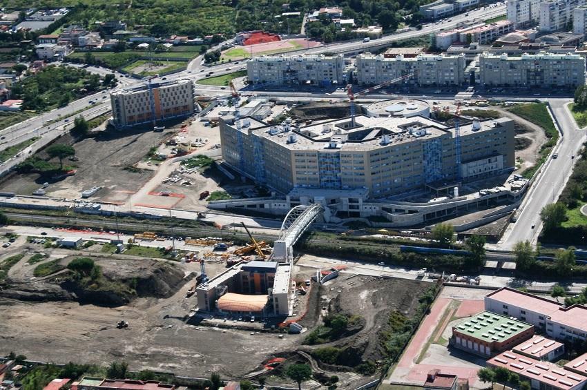 Ospedale Del Mare: Revocato Incarico A Pignatelli