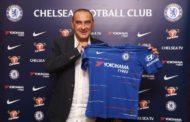 Napoli, Maurizio Sarri è il nuovo allenatore del Chelsea. L'augurio del club azzurro