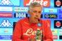 """Ancelotti: """"Emozionato per questa nuova avventura. Torno in A dopo 9 anni. Domani faremo bene contro la Lazio"""""""
