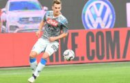 Champions League, Stella Rossa-Napoli 0-0: solo un pari per gli azzurri a Belgrado