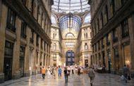 Galleria Umberto I A Napoli: Panico Per Allarme Bomba