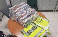 Capodichino: Denunciata Donna Russa Che Ha Ritirato Valigia Con Sigarette Di Contrabbando