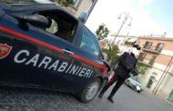 Avellino: Arrestato Uomo In Possesso Di Armi E Machete