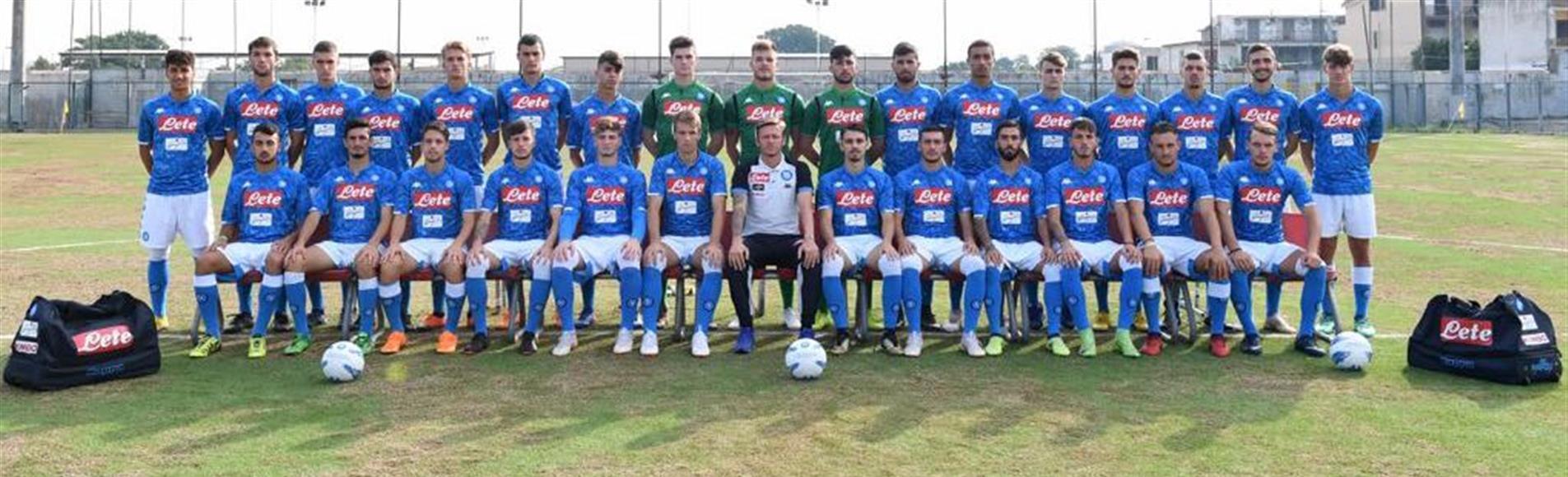 La Primavera del Napoli debutta con una vittoria: 1-0 al Milan. Decisiva la rete di Palmieri