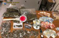 Droga: Sequestrati 1,5Kg Circa A Napoli