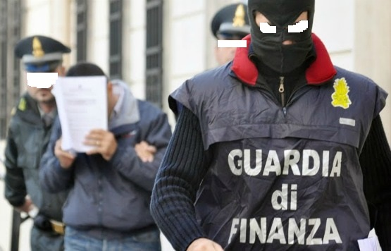 Distrutto Traffico Di Droga Tra La Campania E La Sardegna