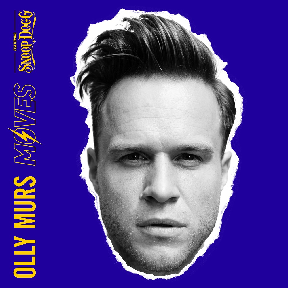 "Olly Murs feat. Snoop Dogg ""MOVES"""