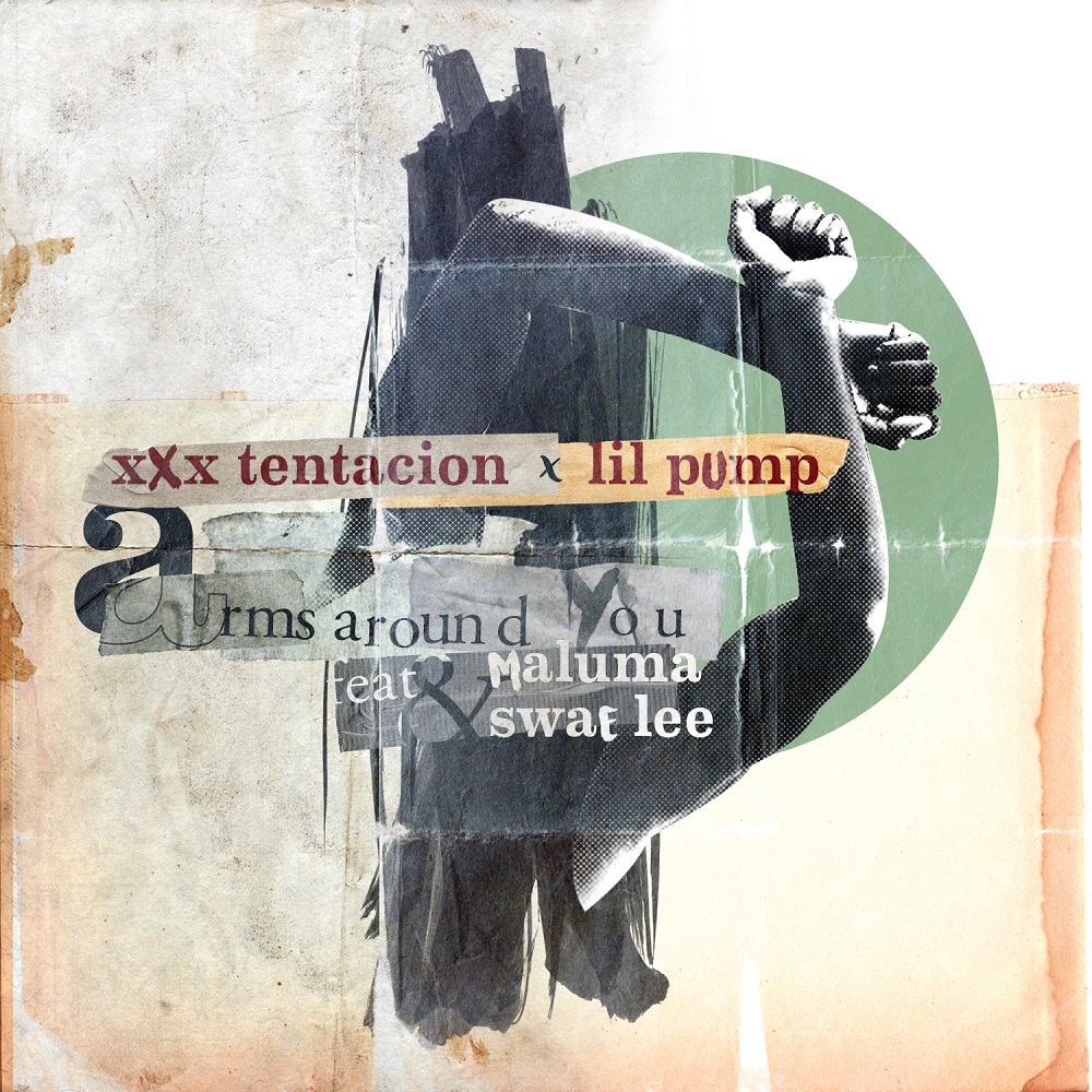 XXXTentacion x Lil' Pump -  Arms Around You (feat. Maluma & Swae Lee)