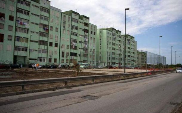 Caivano: Armi E Droga In Appartamento Al Parco Verde