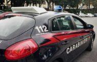 Fuochi Poribiti E Pistole A Gas In Casa: Arrestato Nel Beneventano
