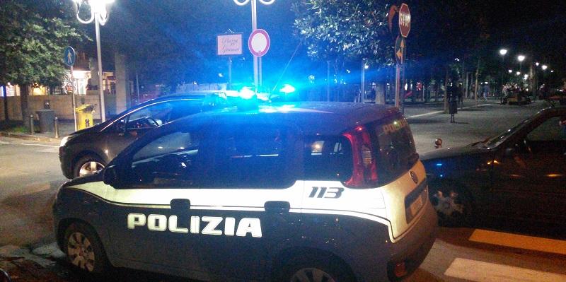 Operazione Della Polizia Contro Organizzazioni Criminali Alleate