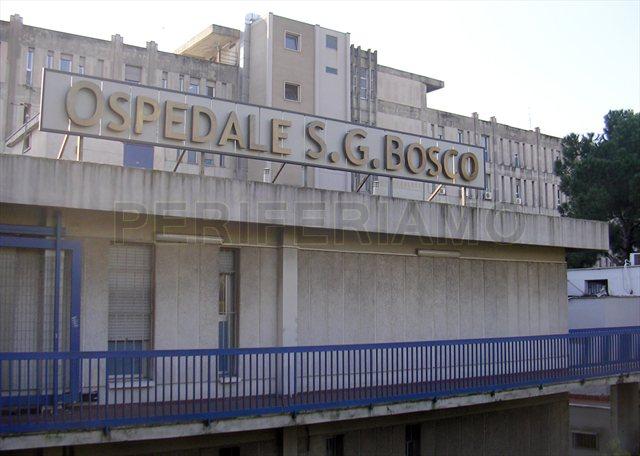 Controlli All'Ospedale S. Giovanni Bosco