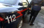 Marianella: Rubano Coperchi Di Tombini; Due Arresti