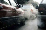 Napoli: Domani Stop Della Circolazione Per Troppo Smog