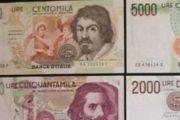 Convertivano Lire In Euro: 4 Persone Arrestate
