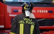 Chiaia: Incendio Nel Sottosuolo, Distrutti Cavi Elettrici