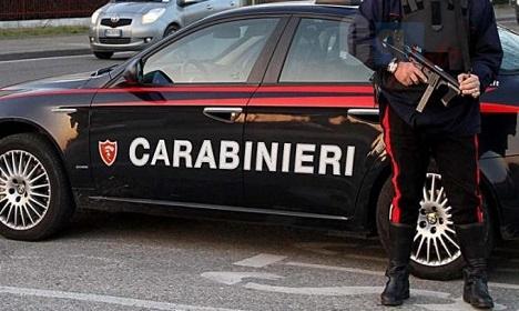 Napoli: Donna Trovata Morta, Legata Ed Imbavagliata