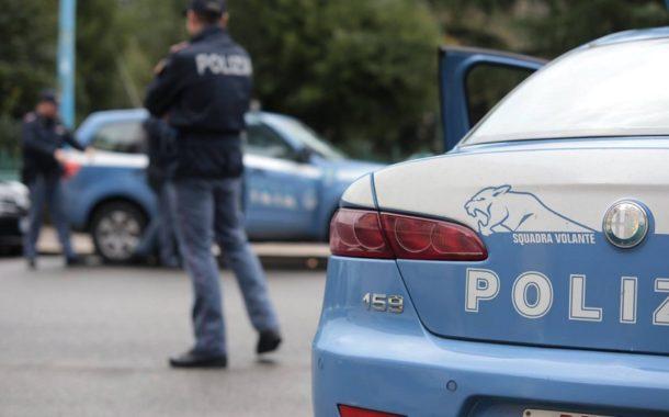 S. Giorgio: Arrestato Per Possesso Di Armi E Droga