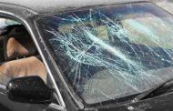 Avellino: Lancio Di Sassi Contro Auto; Nessun Ferito